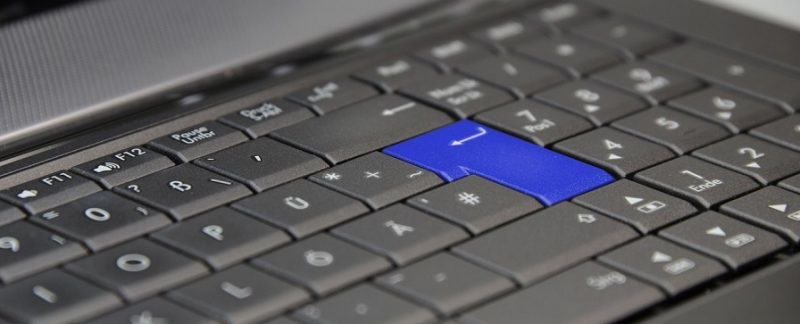 Come riprodurre il simbolo del copyright da tastiera
