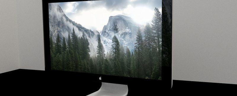Monitor per MAC, quale scegliere?