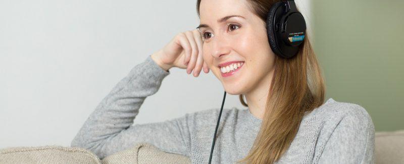 Come ascoltare musica gratis con Songr