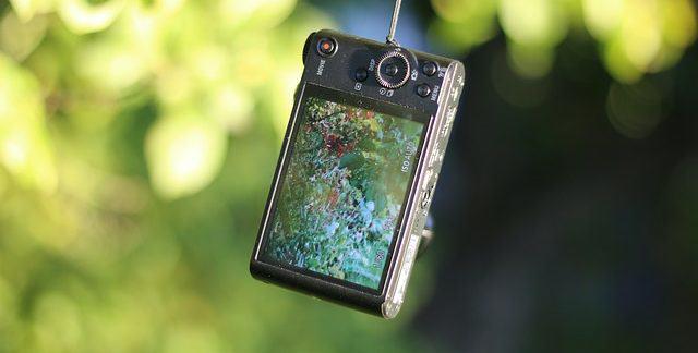 Fotocamere compatte digitali, guida alla scelta