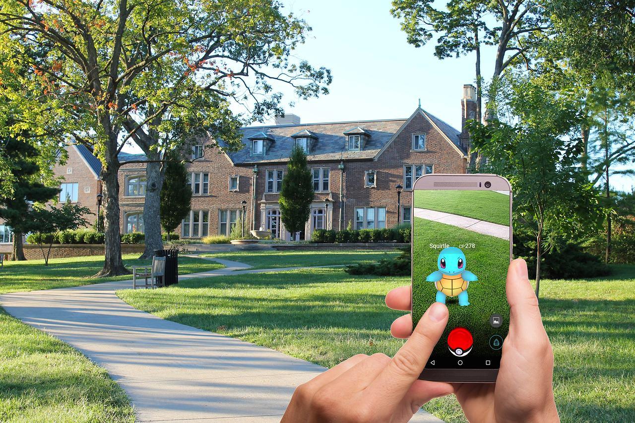 Pokémon Go, le migliori app per Android e iOS.