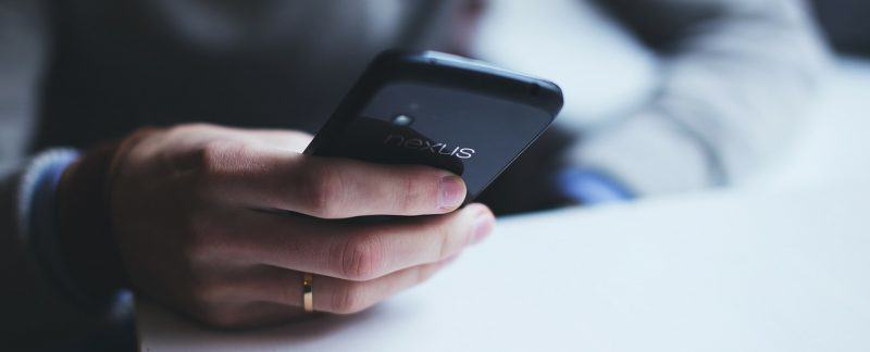Android, arriva il nuovo SO per smartphone e tablet