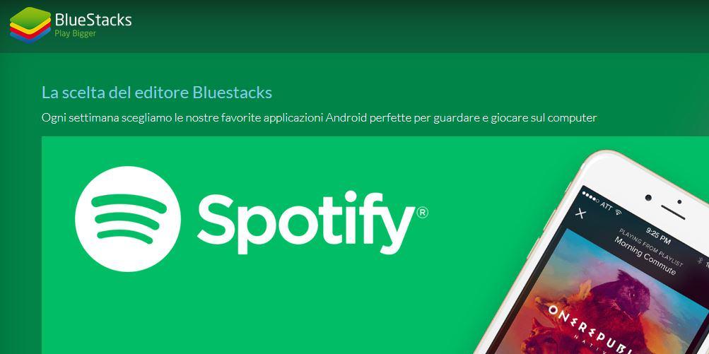 BlueStacks, come scaricare app Android su PC e Mac