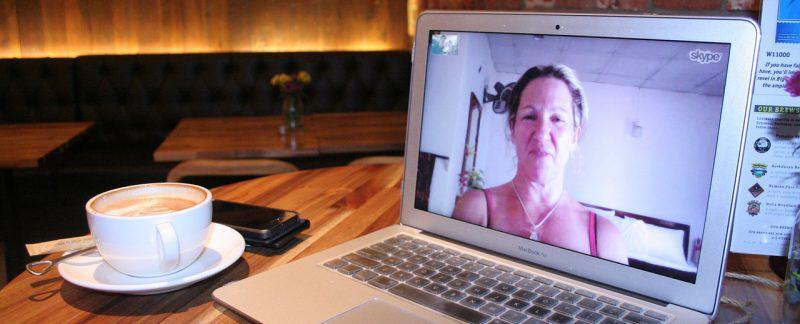 come cancellare la cronologia Skype